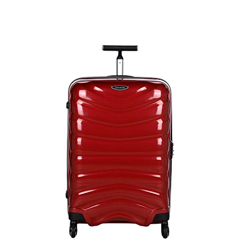 Trolley Medio 69 cm 4 ruote | Samsonite Firelite | U72502-Chili Red