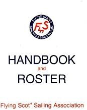 Flying Scot Sailing Association Handbook and Roster