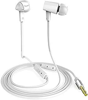 Pioneer Se-cl31 Stereo Ear Headphones for Android Smart Phones White