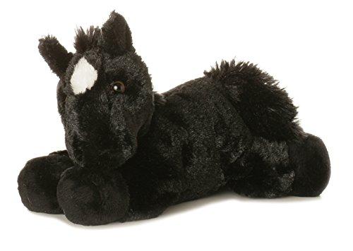 Aurora - Mini Flopsie - 8 Beau, Black