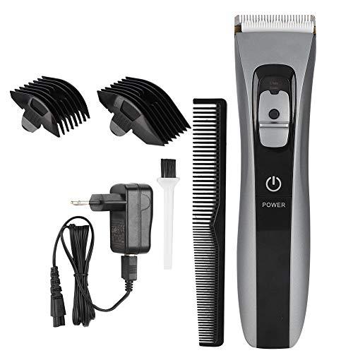 Cortapelos eléctricos, kit de corte de cabello profesional Cortador de cabello para...