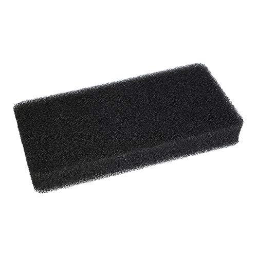 Schwammfilter Schaumfilter Filter für Gorenje 327136 SP-10 Wärmepumpentrockner Wäschetrockner Kondenstrockner Trockner