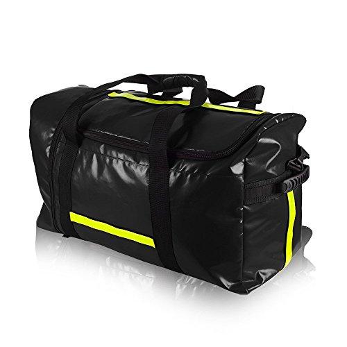 Fenomed Bekleidungstasche Rettungsdienst und Feuerwehr SCHWARZ Plan-Material