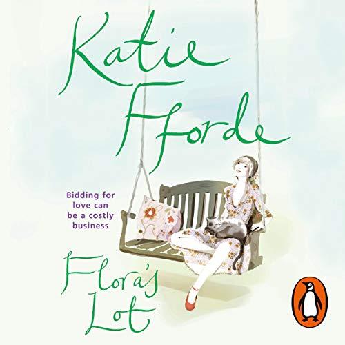 Flora's Lot Titelbild