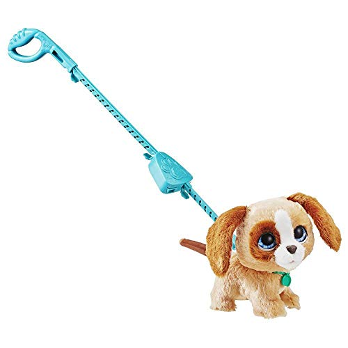 FurReal friends- Mascotas Walkalots Perro Grande, Multicolor (Hasbro E4780ES2)