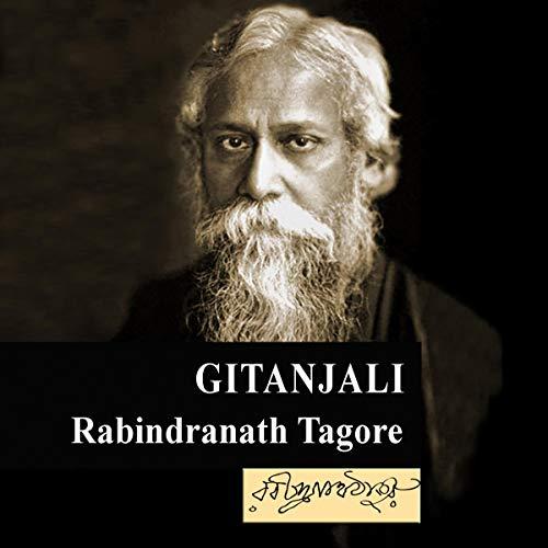 Gitanjali (Poemas en prosa) [Gitanjali (Poems in Prose)] Audiobook By Rabindranath Tagore cover art