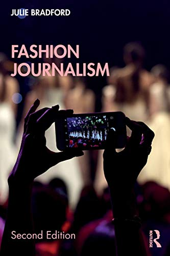 Compare Textbook Prices for Fashion Journalism 2 Edition ISBN 9780815386841 by Bradford, Julie