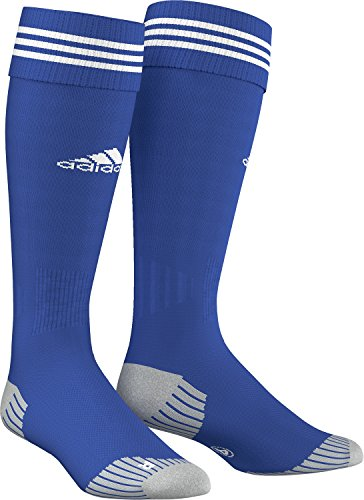 adidas Adisock 12 Sockenstutzen blau/weiß, 2 (Gr.37-39)