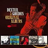 Songtexte von Dexter Gordon - 5 Original Albums