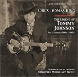 Legend of Tommy Johnson Act 1