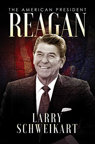 Image of Reagan: The American President