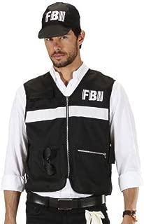 Amazon.es: FBI - Disfraces y accesorios: Juguetes y juegos