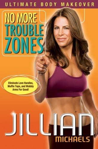 discount Jillian online Michaels: No More Trouble lowest Zones online sale