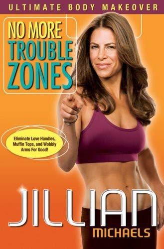 Jillian Michaels No More Trouble Zones