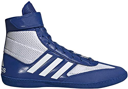 adidas Combat Speed.5 para hombre - F99972, 7,5 D(M) US, Royal