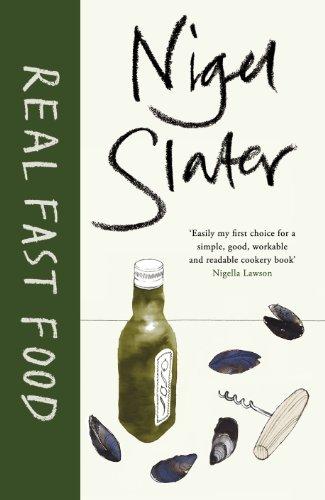 Real Fast Food (English Edition)
