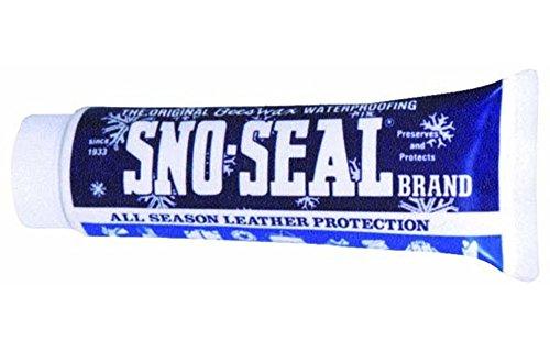 SNO-SEAL Bienenwachs Lederwachs