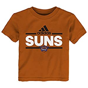 "NBA Toddler Boys ""Mini Dassler"" Short Sleeve Tee"