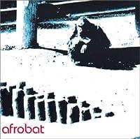 AFROBAT [7 inch Analog]