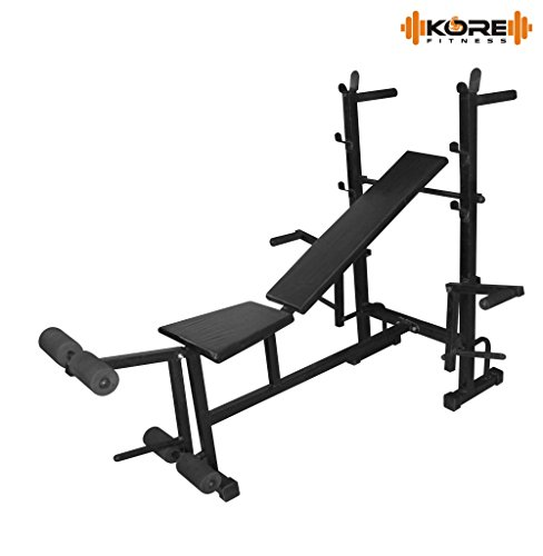 Kore K-8in1 Fitness Bench