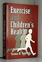Exercise and Childrens Health