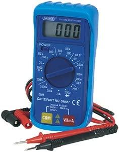 Draper 52320 Digital Multimeter