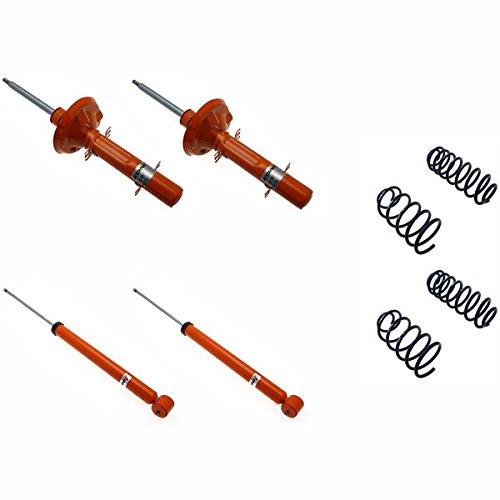 TuningHeads/Koni 542190.DK.1120-5262.GOLF-4 Sportfahrwerk Typ STR.T Kit