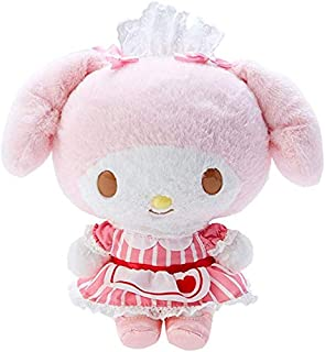 Sanrio JP My Melody 3-Pc Set Dress/Costume Plush Toy Limited Edition 10
