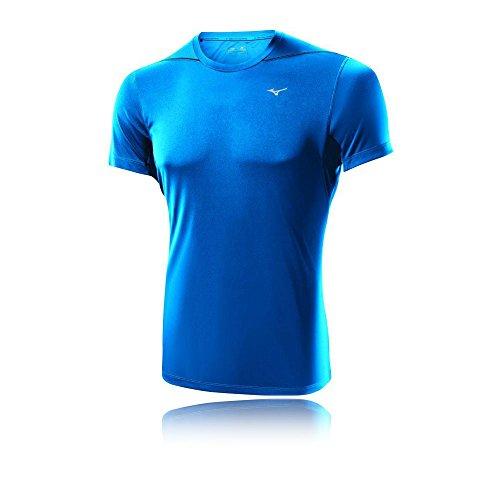 Mizuno Drylite Core Course à Pied T-Shirt - SS15 - S