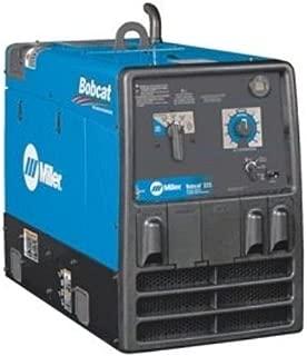 miller 225 welder generator