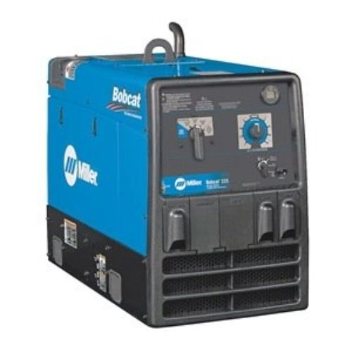 Product Image of the Engine Driven Welder, Bobcat 225