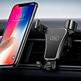 INIU Car Phone Holder, Air Vent Mobile Phone Holders for Cars, Universal Phone