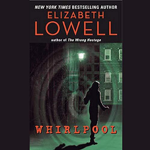 Whirlpool audiobook cover art