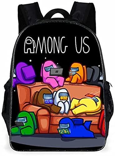 YEPSS Mochila escolar Conjunto de mochilas, juego Mochila escolar de la marca, Mochila para niños Mochila escolar de dibujos animados en 3D para estudiantes de primaria y secundaria