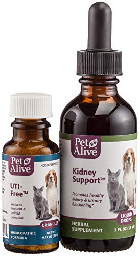 352359 PetAlive Urinary ComboPack for Pets