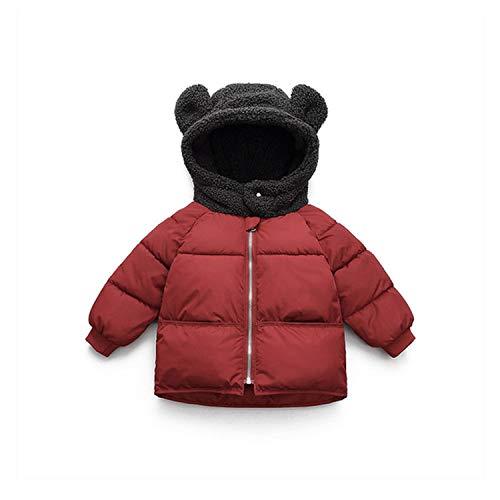 Dear Diary Store - Chaqueta de invierno para niños