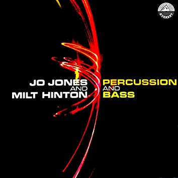 Percussion and Bass