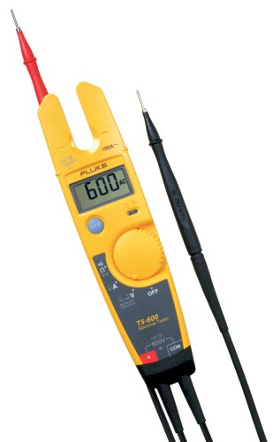 Fluke T5600- Best Basic Multimeter
