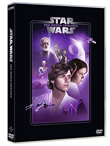 Star Wars 4 Una Nuova Speranza Dvd ( DVD)
