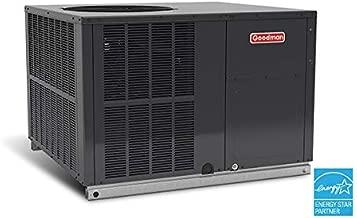 3.5 Ton Goodman 14 SEER R-410A Heat Pump Package Unit