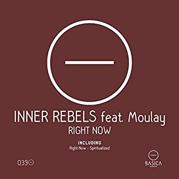 Right Now (feat. Moulay)