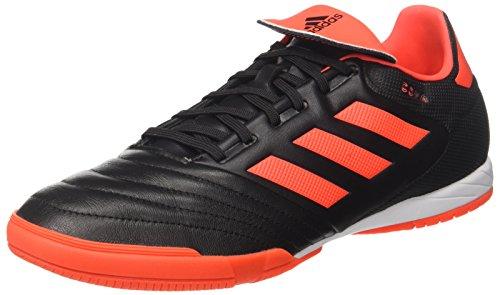 adidas Copa Tango 17.3 In, Zapatillas de Fútbol Hombre, Rojo (Core Black/Solar Red), 39 1/3 EU