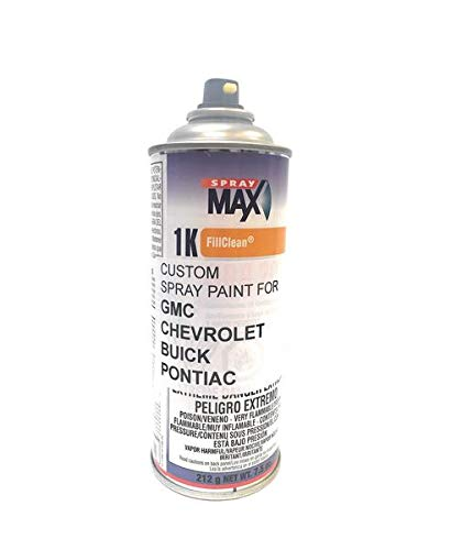 Jerzyautopaint Custom Spray Paint WA213M /U213M - Greystone Metallic