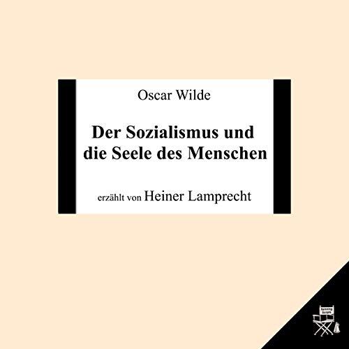 Der Sozialismus und die Seele des Menschen Titelbild