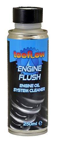 Tecflow - Nettoyant moteur Tecflow avant vidange