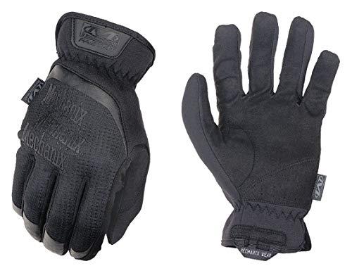 Mechanix Anti Static Fast Fit Gloves X Large Covert