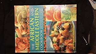 The African and Middle Eastern Cookbook