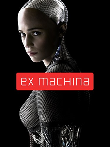 Ex Machina (4K UHD)
