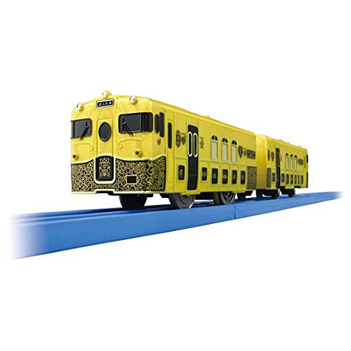 プラレール JRKYUSHU SWEET TRAIN 或る列車