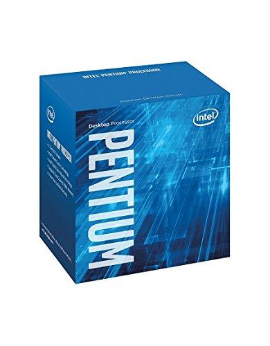 Intel Pentium ® ® Processor G4620 (3M Cache, 3.70 GHz) 3.7GHz 3MB Caja - Procesador (3.70 GHz), Intel Pentium G, 3,7 GHz, LGA 1151 (Socket H4), PC, 14 NM, G4620